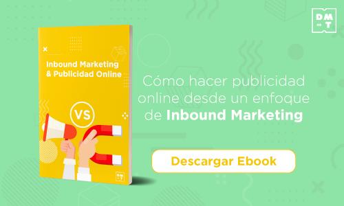ebook publicidad e inbound